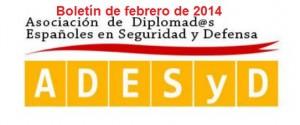http://www.ieee.es/Galerias/fichero/Varios/ADESyD_num52_mar2014.pdf