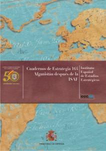 Cuaderno de Estrategia nº 164 (portada)