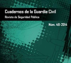 Cuadernos de la Guardia Civil 48-2014