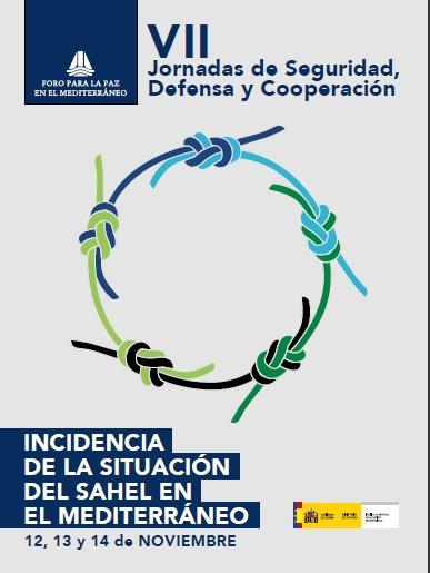 VII Jornadas de Seguridad, Defensa y Cooperación