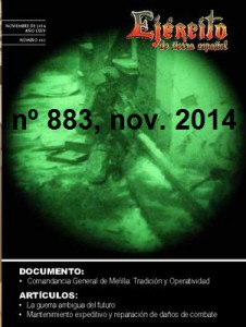 Revista Ejército nº  883