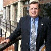 Rafael Vidal. Director del Foro para la Paz en el Mediterráneo