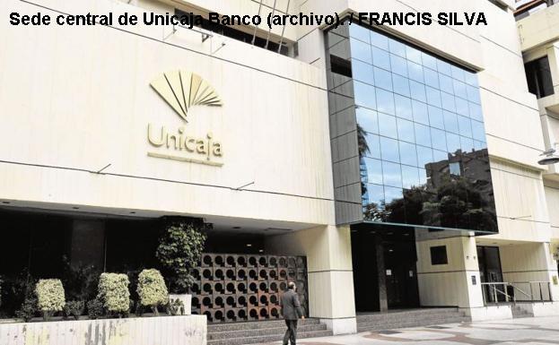 Unicaja devuelve los 604 millones del rescate de España-Duero siete