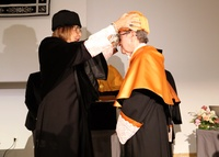 Honoris Gil Aluja