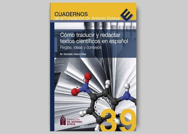 Resultado de imagen para Cómo traducir y redactar textos científicos en español. Reglas, ideas y consejos