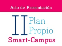 Convocatoria II Plan Propio Smart-Campus