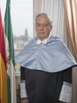 Vargas Llosa Honoris Causa