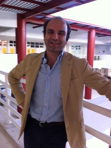 Resultado de imagen para BRUNO RODRIGUEZ-ROSADO