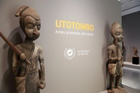 UTOTOMBO. Artes primeras africanas