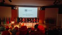 La Universidad de Málaga inaugura oficialmente el curso en la Escuela de Ingenierías Industriales
