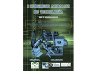 Celebración del I Congreso de Tecnología (2016) en la Escuela