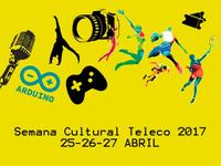 Semana Cultural de Teleco 2017