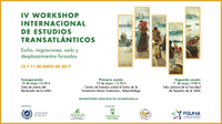 IV WORKSHOP INTERNACIONAL