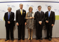 New chair in Tourism, Health, and Welfare at the University of Málaga
