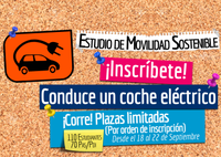 Estudio de Movilidad Sostenible