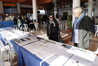 Students present their proposals to redesign area of Baños del Carmen