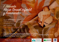I Jornada sobre Abuso Sexual Infantil y Feminicidio