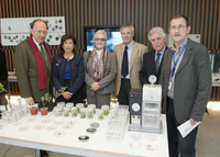 UMA's scientific advancements in Biotechnology presented at the Science Park