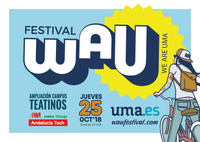 WAU Festival. We Are UMA