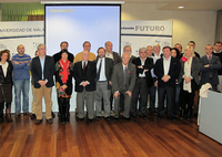 Companies and institutions attend Málaga's IV Maritime Cluster