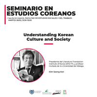 Understanding Korean Culture and Society