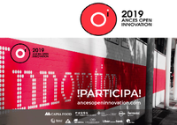 Open Innovation ANCES 2019