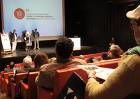Art and Literature specialists pool together knowledge and strategies in Málaga
