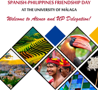 Día de la amistad hispano-filipina 14 Junio