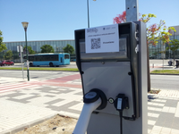 Smart and Secure EV, por una movilidad sostenible en el Campus [I Plan Propio de Smart-Campus] [CyC]