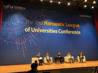La UMA en la 2ª Conferencia Anual Hanseatic League of Universities