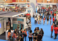 More than 17.000 pre-university students attend the Open Days event