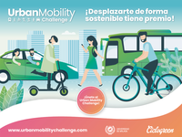Urban Mobility Challenge [SmartUMA ] [Ciclogreen]