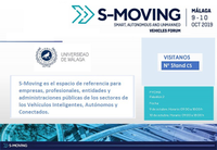 Participación en S-Moving 2019