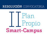 Resolución: Convocatoria del II Plan Propio de Smart-Campus [SmartUMA]