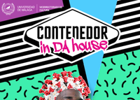 CONTENEDOR IN DA HOUSE - MÚSICA