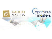 International Kick-off Galileo Masters & Copernicus Masters - How Space Data can Support Human Lives, Health and Development