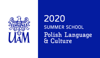 Summer School  of Polish Language and Culture  2020
