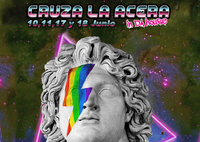 CRUZA LA ACERA 2020 in da house
