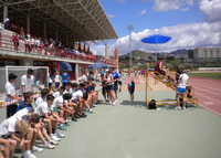 800 International School students take part in Athletics Tournament at Teatinos