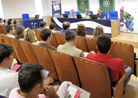 Málaga's entrepreneurs are updated on self-employment promotion