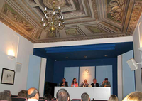 Renowned experts on Cervantes' work brought together at a conference