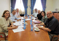 ATIC's Board of Directors hold first meeting