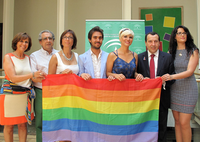 Institutional Declaration to combat discrimination based on sexual orientation