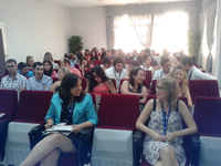 Young researchers meet in Málaga to debate over advancements in the field of Legal Sciences