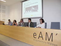 The School of Architecture holds the VIII Iberian DOCOMOMO Conference