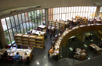 All UMA libraries open for September exams