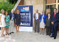 UMA hosts the XXIII Conference of the Economy and Business Management Scientific Association