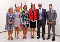 New members appointed at the University of Málaga