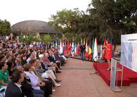 UMA welcomes incoming foreign students of the present academic year