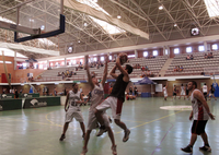 Professional Basketball arrives at Teatinos
